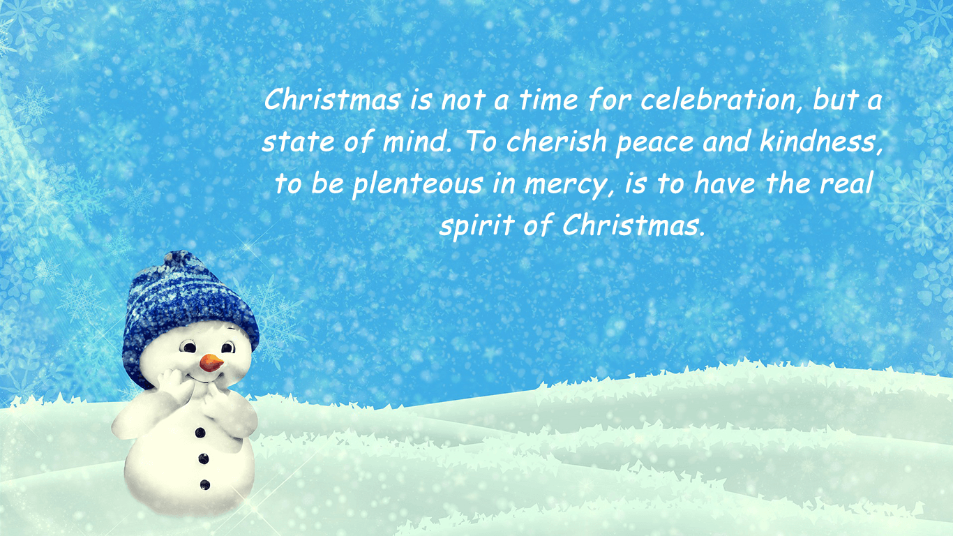 10 Free Beautiful Christmas Greeting Card And Wishes